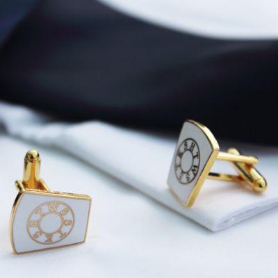 Mark Masonic Cufflinks