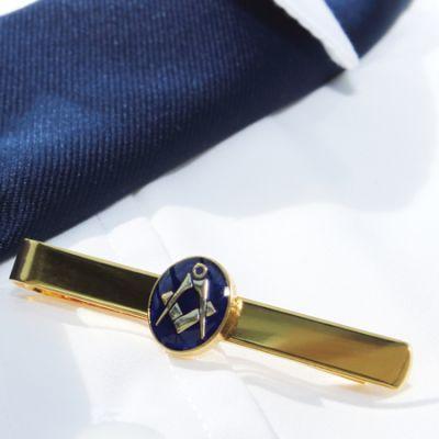 Craft Masonic Tie Slide