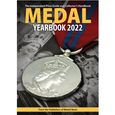 Medal Year Book