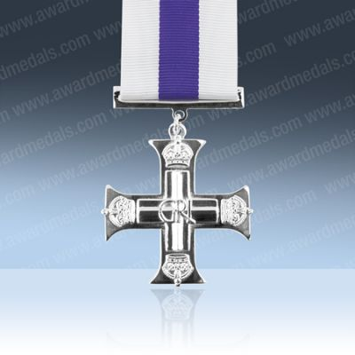 Military Cross GVIR Full Size Loose