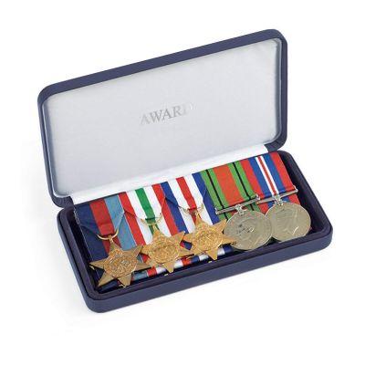 Medal Storage Case 4+ Medals