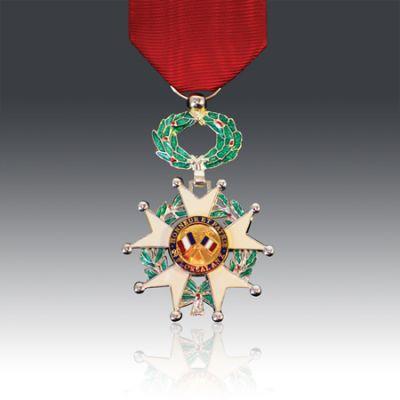 Legion d'honneur (Chevalier) Full Size Medal Loose