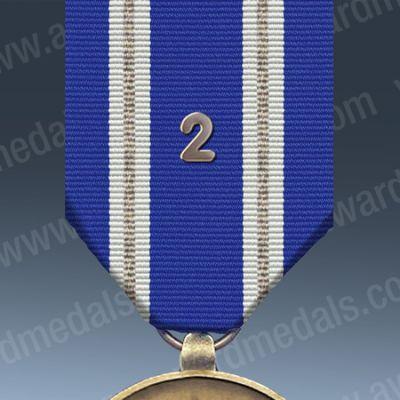 NATO - Numeral 2 Full Size