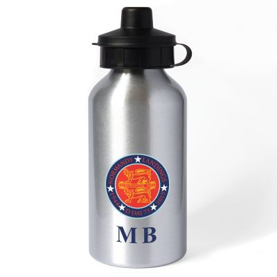 Normandy 75  Aluminium Water Bottle