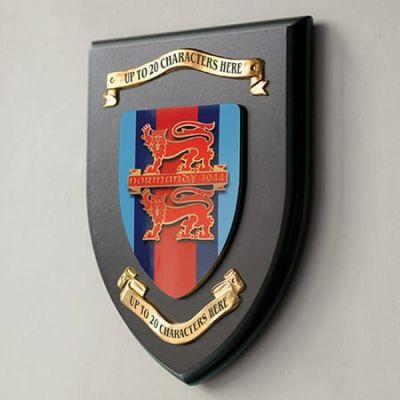 Normandy Campaign Shield