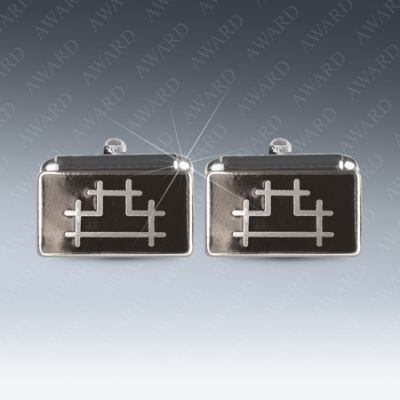 Operatives Masonic Cufflinks