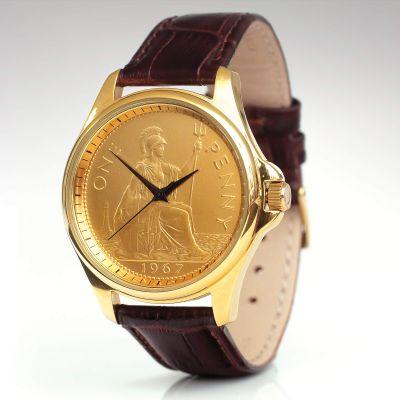 Britannia Penny Watch