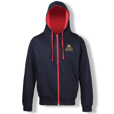 Red/ Navy Sports Jacket