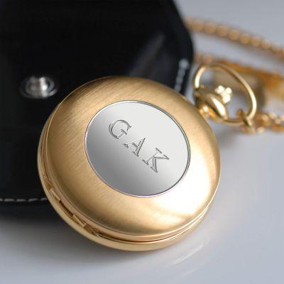 Pocket Watch CUSTOM