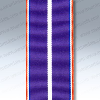 Commemorative Diamond Jubilee Miniature Ribbon