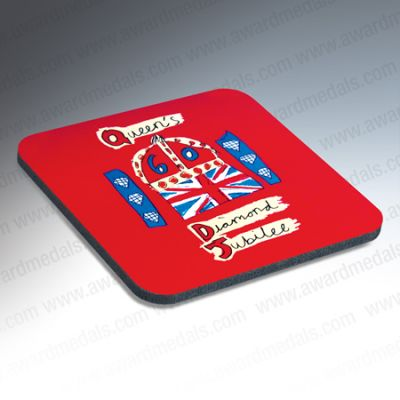 Official Jubilee Coaster