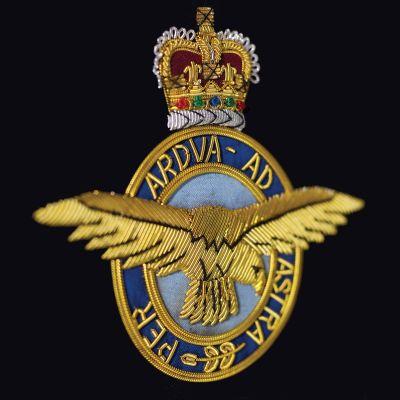 Blazer Badge Special Order