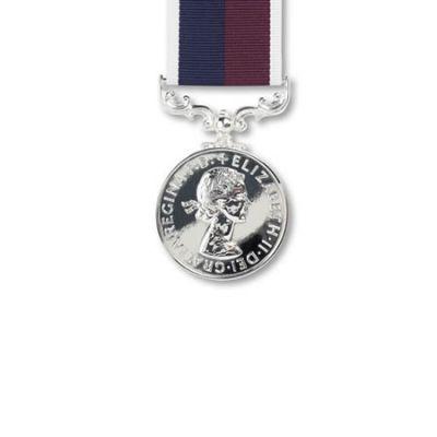 RAF LS & GC EIIR Miniature Medal Loose