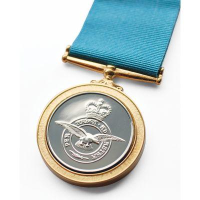 Regimental Royal Air Force Full Size Medal