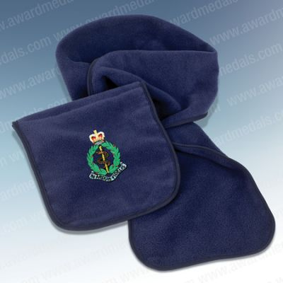 Royal Army Medical Corps Scarf