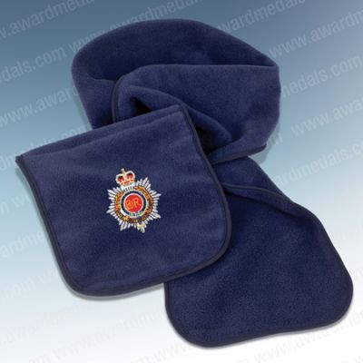 Royal Army Service Corps Scarf