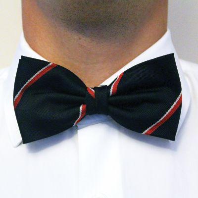 Royal Navy Regimental Bow Ties