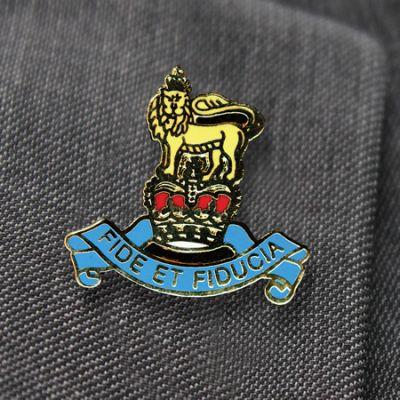 Royal Army Pay Corps Lapel Pin