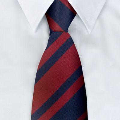 Royal Engineers Silk Tie