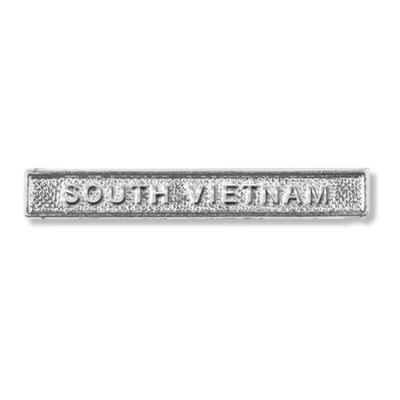 South Vietnam Miniature Clasp