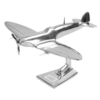 Spitfire Sculpture 25cm