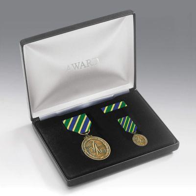 Medal Presentation Set TA