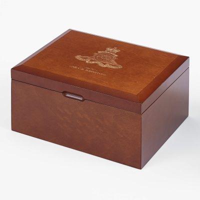The Compendium Box