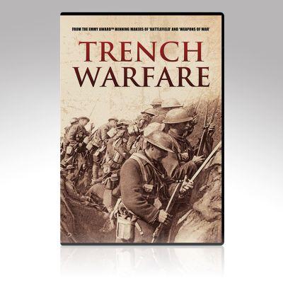 Trench Warfare DVD