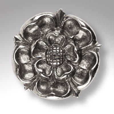 Tudor Rose Lapel Badge