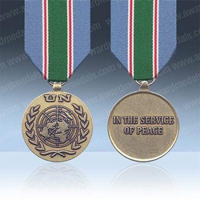 UN Afghanistan, Pakistan UNIFIL Full Size Loose
