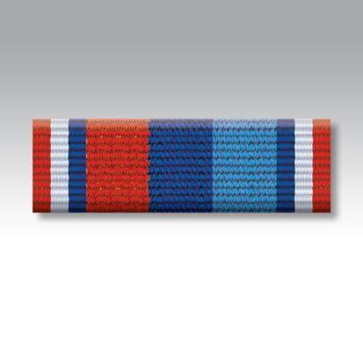 Veterans Star Full Size Ribbon Bar