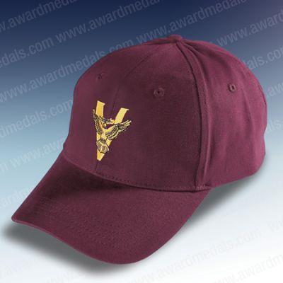 Victory & Peace Baseball Hat