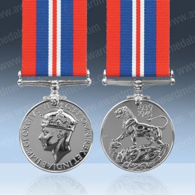 War Medal 1939-45 Full Size Loose