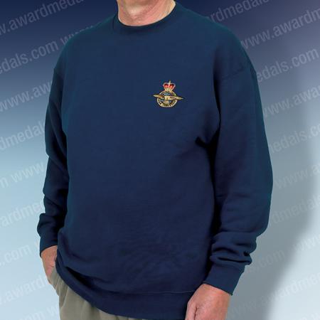 879abcd68 Personalised Sweatshirt