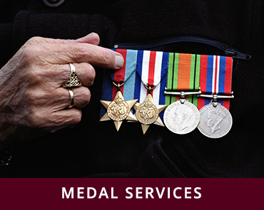 Medal Services
