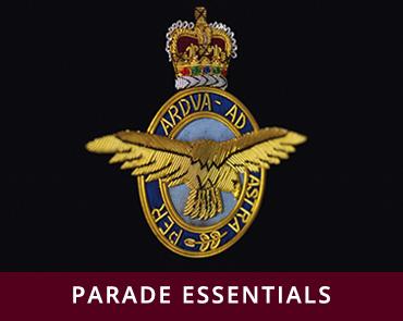 Parade Essentials